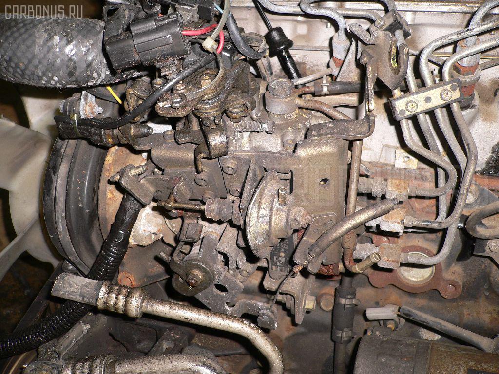 Двигатель NISSAN VANETTE SS28VN R2 Фото 9