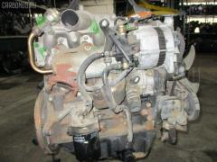 Двигатель Nissan Vanette SS28VN R2 Фото 2