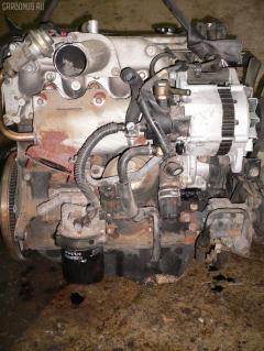 Двигатель Nissan Vanette SS28VN R2 Фото 12