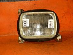 Лампа-фара Nissan Vanette SS28VN Фото 1