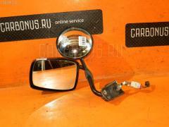 Зеркало двери боковой Nissan Vanette SS28VN Фото 1