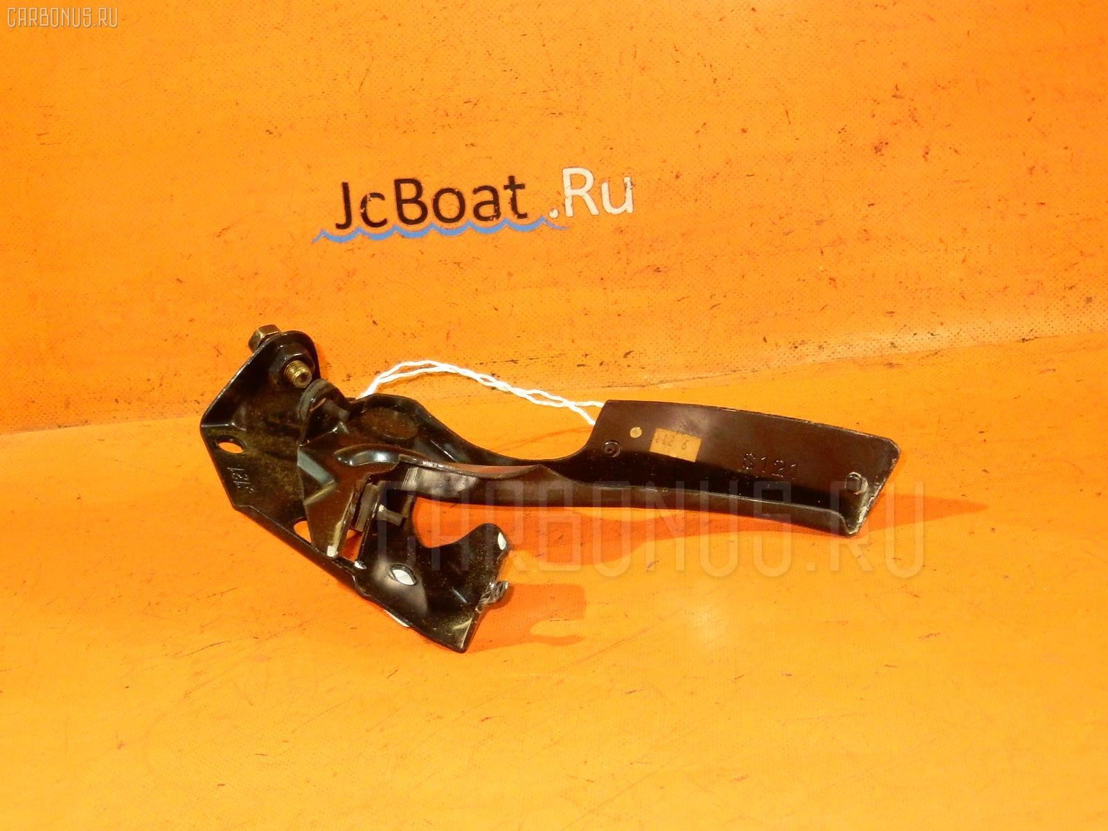 Педаль подачи топлива NISSAN VANETTE SS28VN Фото 2