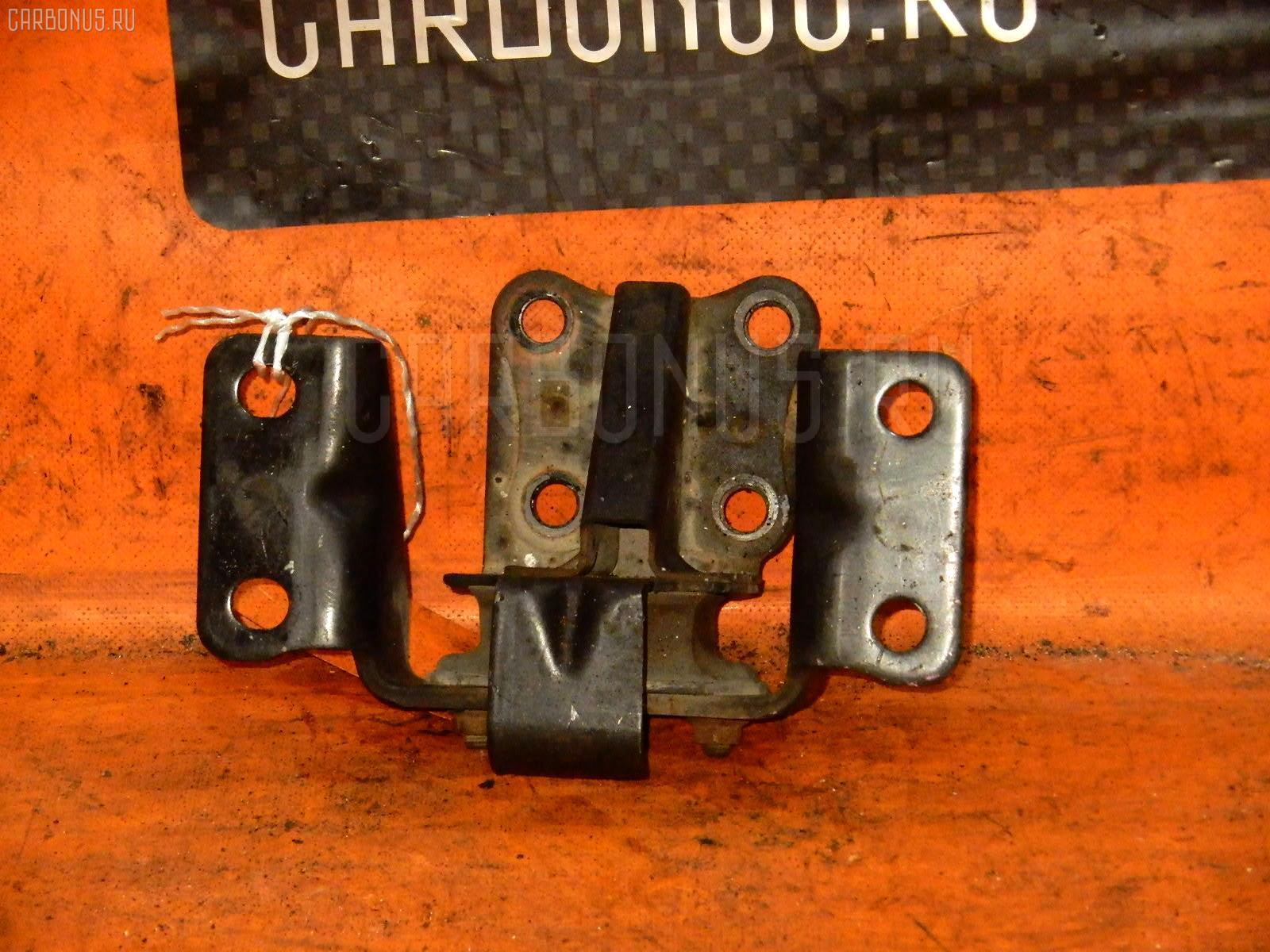 Подушка КПП NISSAN VANETTE SS28VN R2 Фото 2