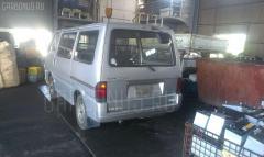 Накладка на порог салона Nissan Vanette SS28VN Фото 5