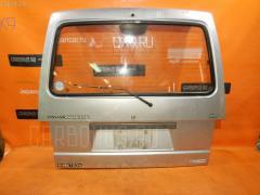 Дверь задняя NISSAN VANETTE SS28VN Фото 2