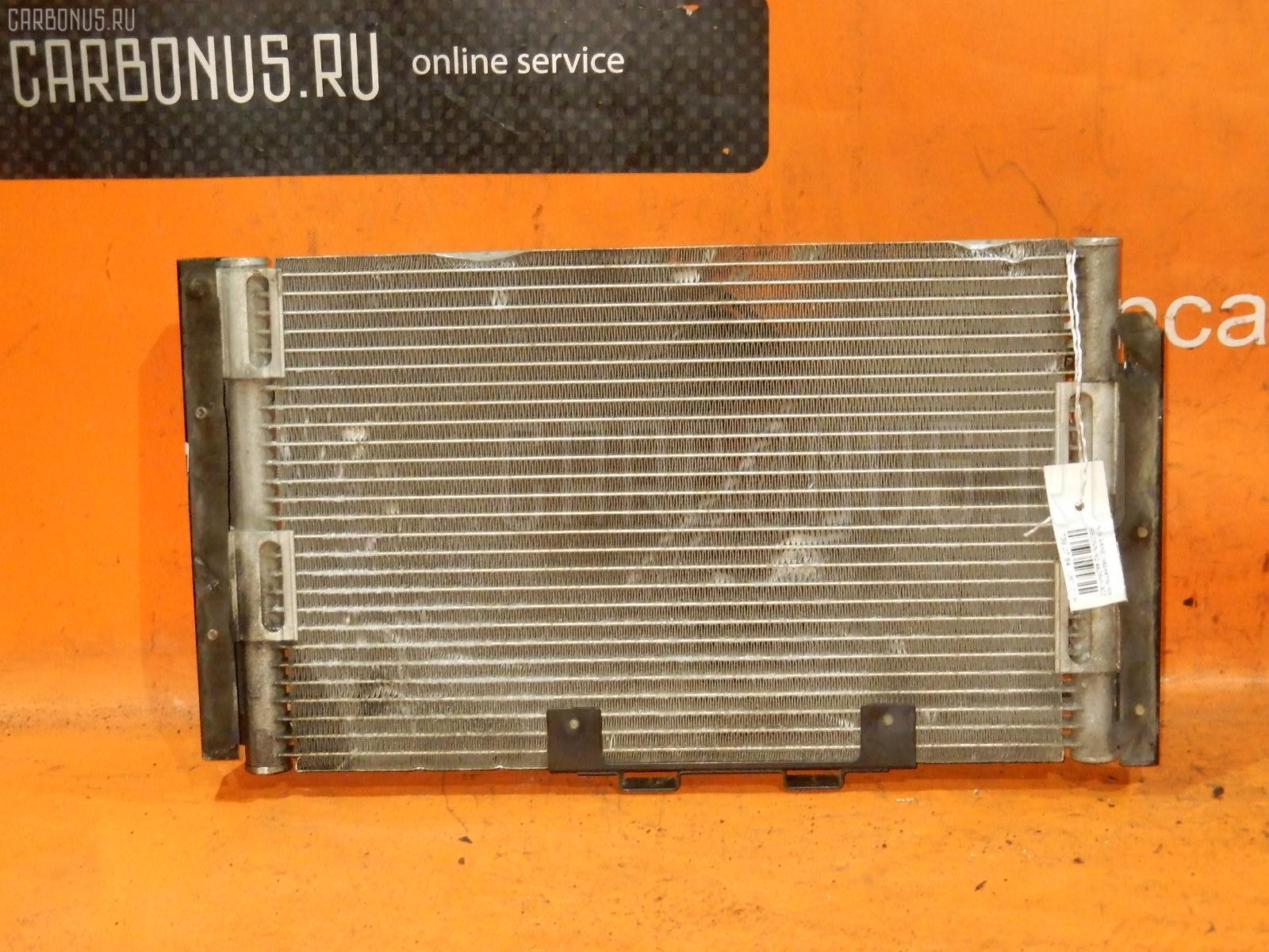 Радиатор кондиционера NISSAN VANETTE SS28VN R2 Фото 2