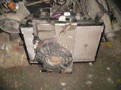 Радиатор кондиционера Nissan Vanette SS28VN R2 Фото 1