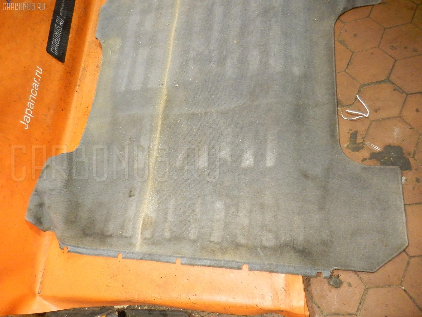 Обшивка багажника NISSAN VANETTE SS28VN Фото 1