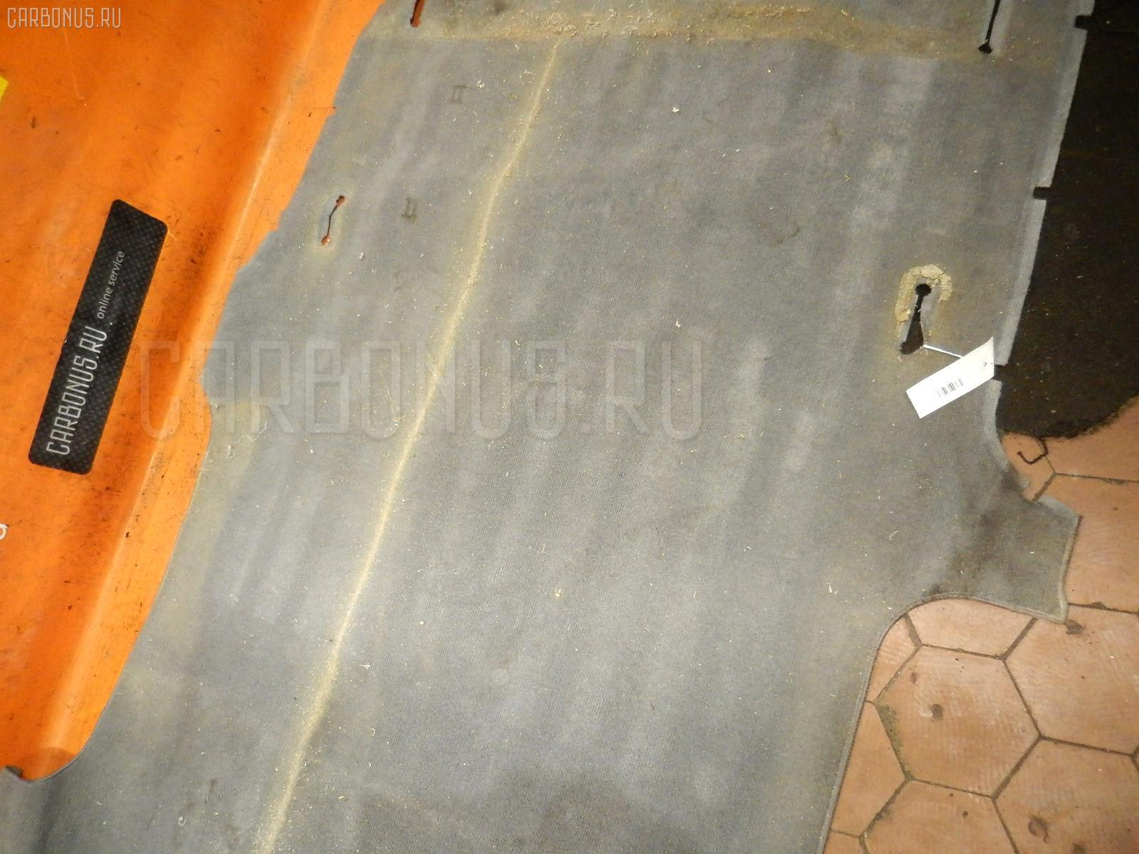 Обшивка багажника NISSAN VANETTE SS28VN Фото 4