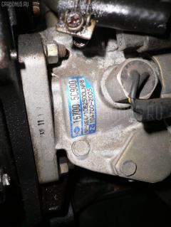 Двигатель NISSAN LARGO VW30 CD20ETI Фото 10