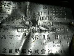 Двигатель NISSAN LARGO VW30 CD20ETI Фото 1