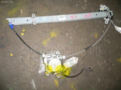 Стеклоподъемный механизм NISSAN LARGO VW30 Фото 1