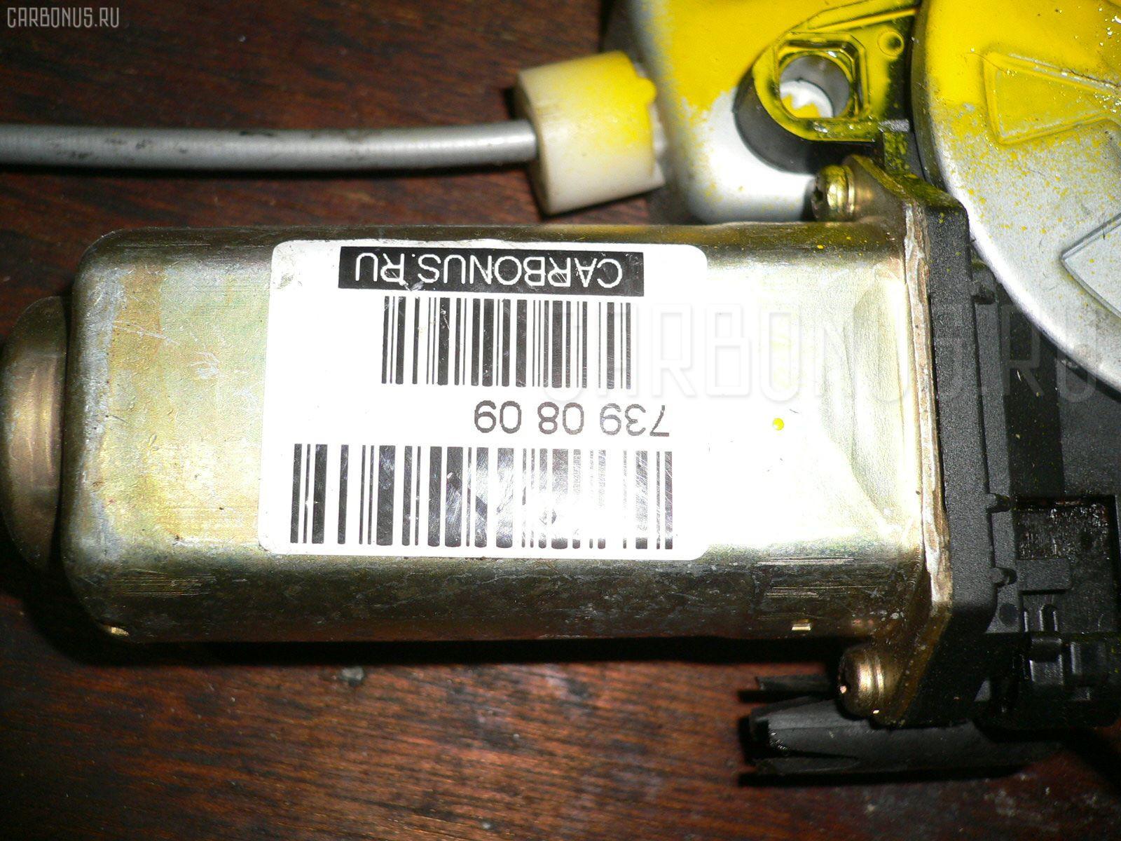 Стеклоподъемный механизм NISSAN LARGO VW30 Фото 3