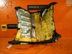 Защита двигателя NISSAN LARGO VW30 CD20ETI Фото 2