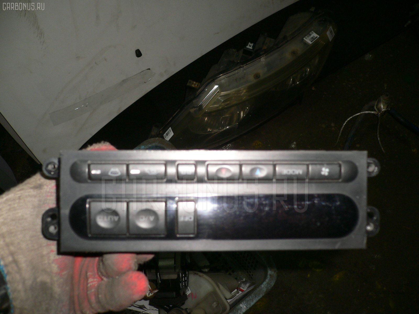 Блок управления климатконтроля NISSAN LARGO VW30 Фото 1
