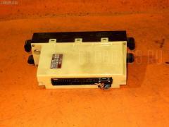 Блок управления климатконтроля NISSAN LARGO VW30 Фото 4