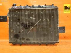 Радиатор ДВС Nissan Largo VW30 CD20ETI Фото 6