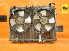 Радиатор ДВС Nissan Largo VW30 CD20ETI Фото 7
