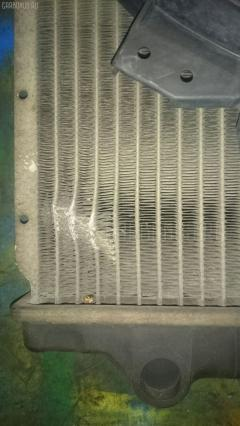 Радиатор ДВС Nissan Largo VW30 CD20ETI Фото 5