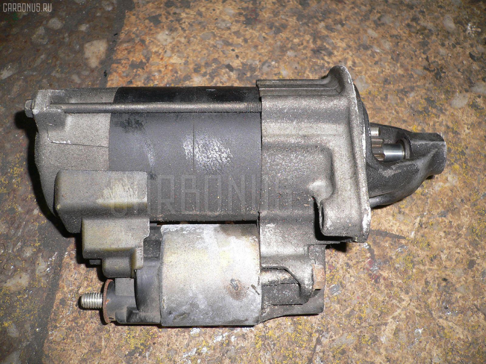 Двигатель TOYOTA CHASER GX81 1G-FE Фото 6