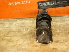 Стойка амортизатора Toyota Sienta NCP81G 1NZ-FE Фото 1