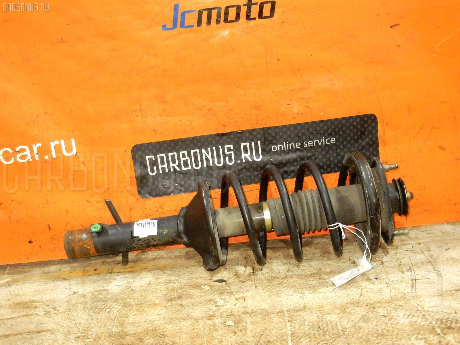 Стойка амортизатора HONDA S-MX RH1 B20B Фото 1