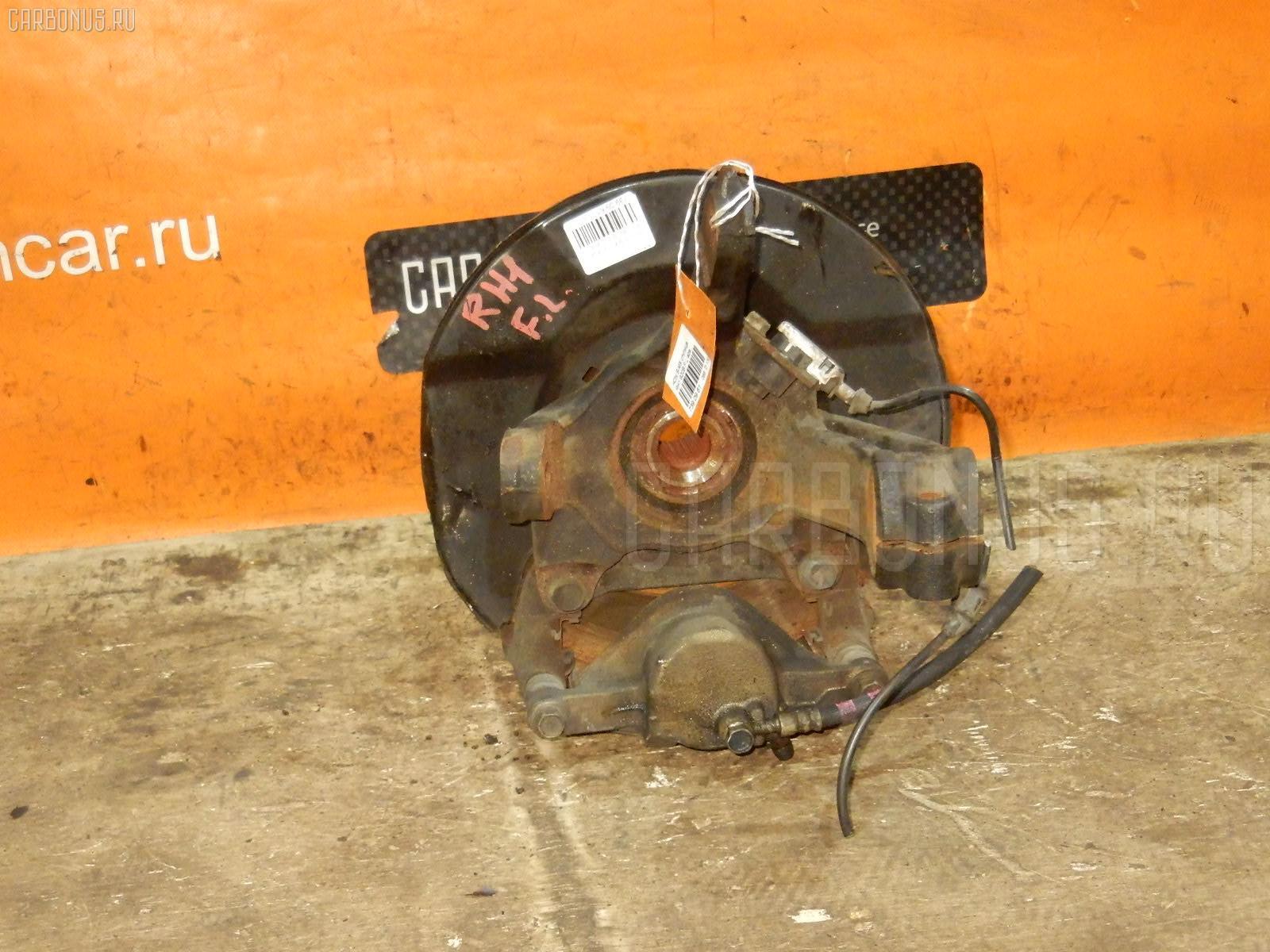 Ступица HONDA S-MX RH1 B20B Фото 1