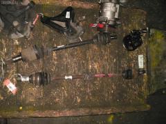 Привод Nissan Moco MG21S K6A Фото 1