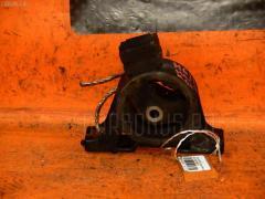 Подушка двигателя Nissan Moco MG22S K6A Фото 3