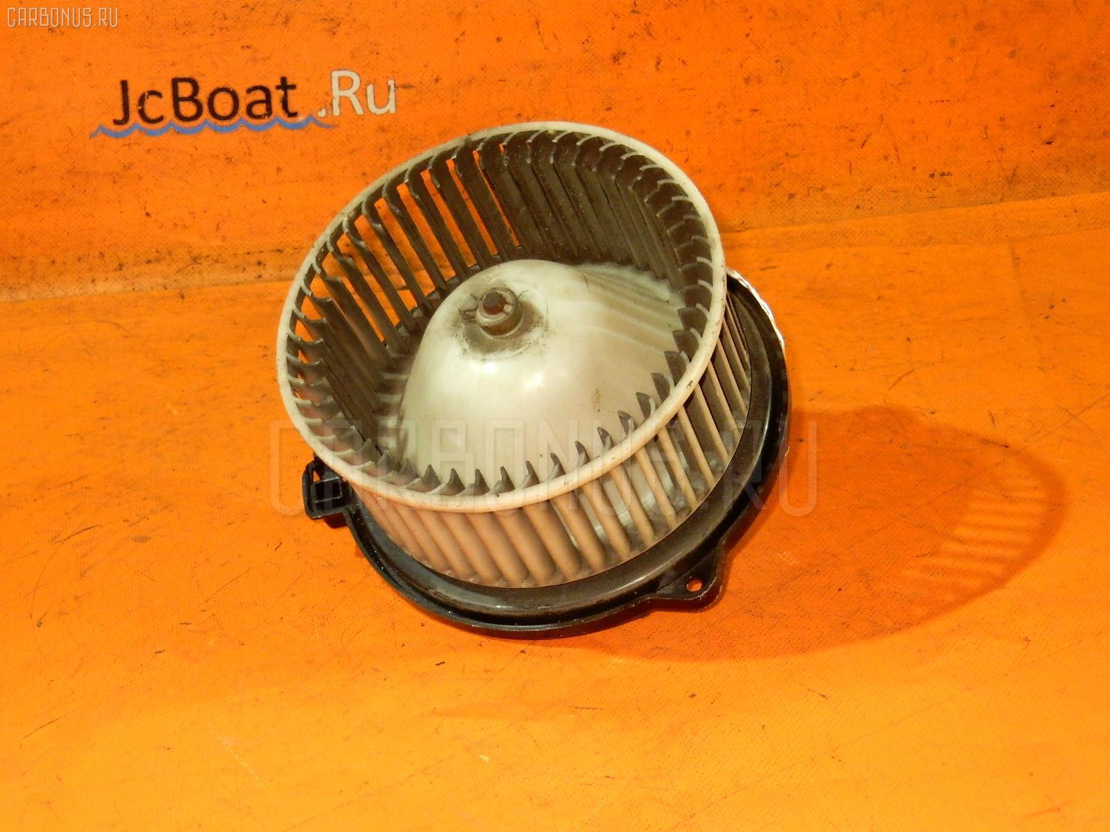 Мотор печки TOYOTA CHASER GX81 Фото 1