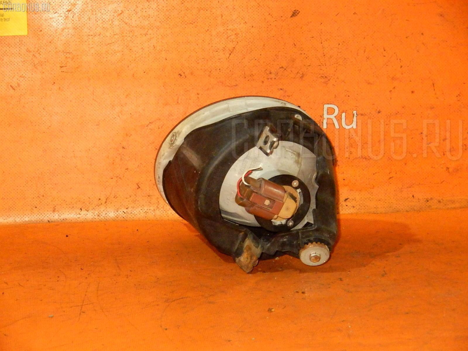 Туманка бамперная HONDA S-MX RH1 Фото 2