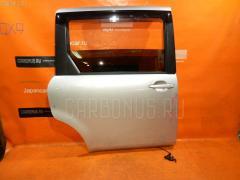 Дверь боковая Toyota Sienta NCP81 Фото 2