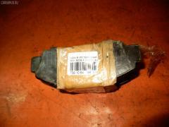 Тормозные колодки HONDA S-MX RH1 B20B Фото 1