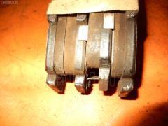 Тормозные колодки HONDA S-MX RH1 B20B Фото 2
