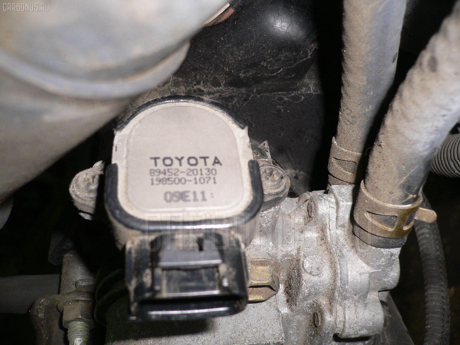 Двигатель TOYOTA FUNCARGO NCP20 2NZ-FE Фото 12