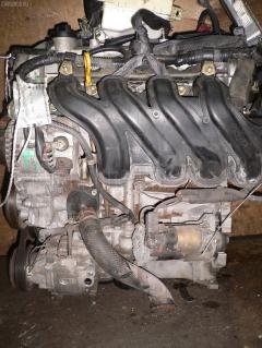 Двигатель Toyota Funcargo NCP20 2NZ-FE Фото 9