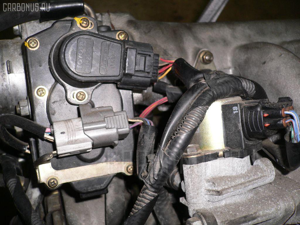 Двигатель TOYOTA VISTA SV50 3S-FSE Фото 5