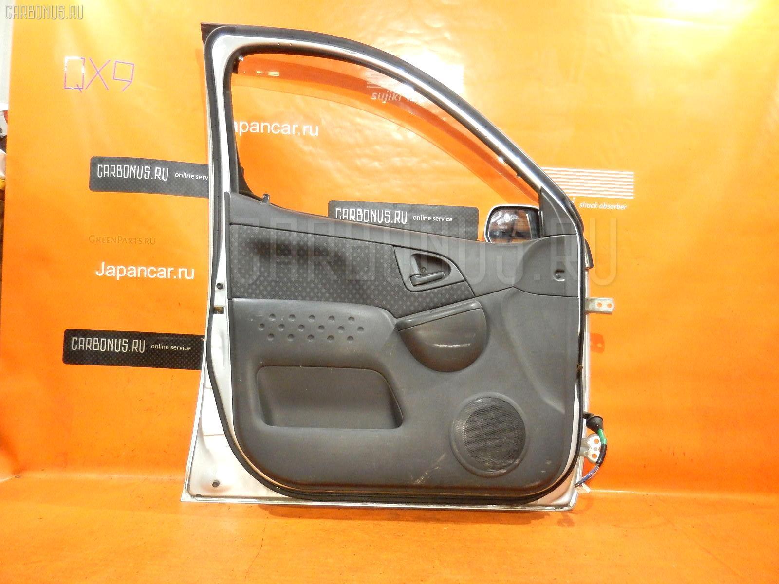Дверь боковая TOYOTA FUNCARGO NCP20 Фото 1
