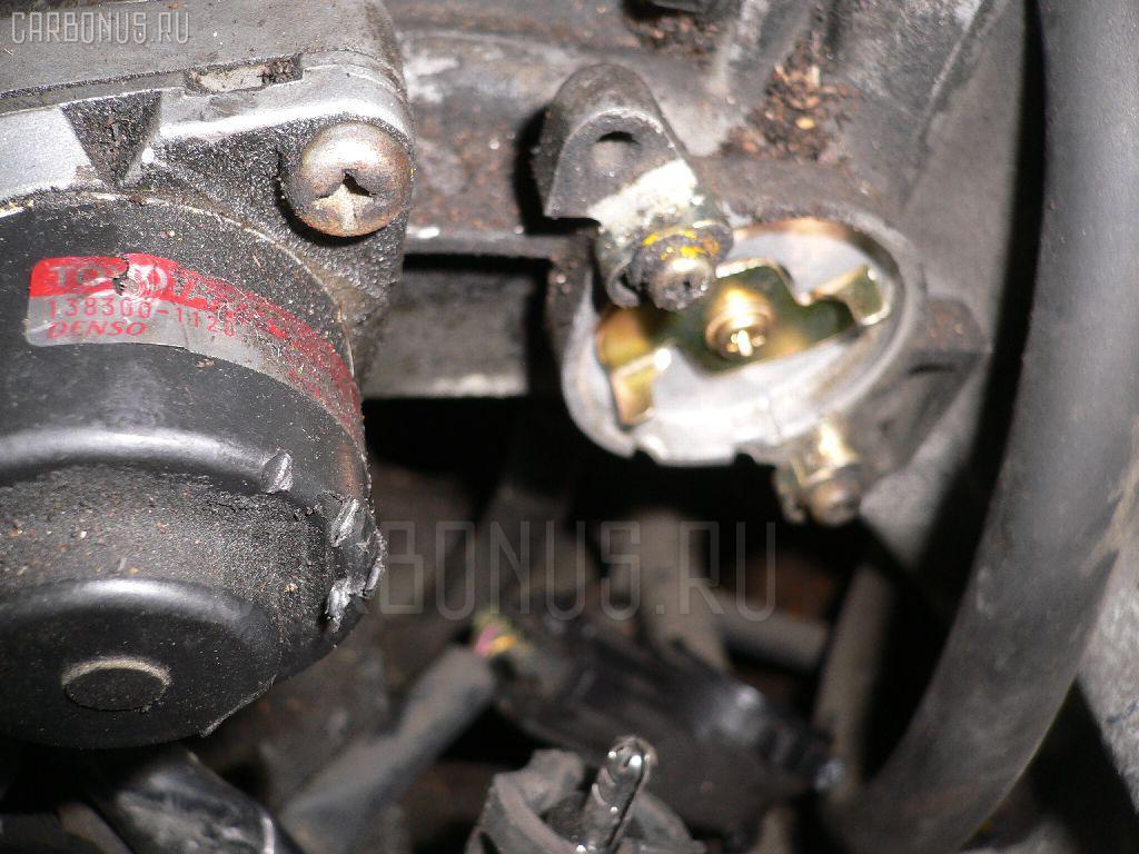 Двигатель TOYOTA CHASER GX100 1G-FE Фото 6