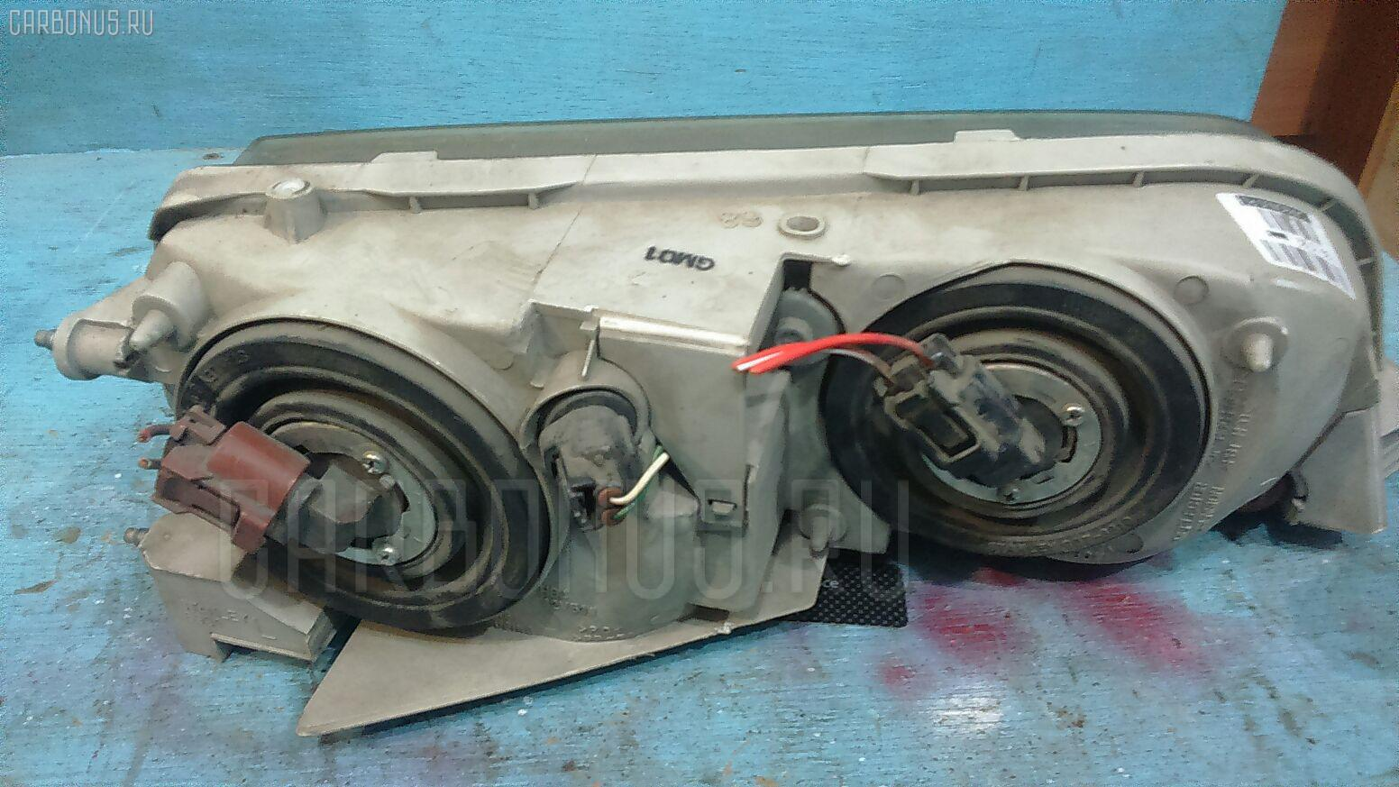 Фара Toyota Chaser GX100 Фото 1