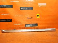 Порог кузова пластиковый ( обвес ) HONDA FIT GD1 Фото 2
