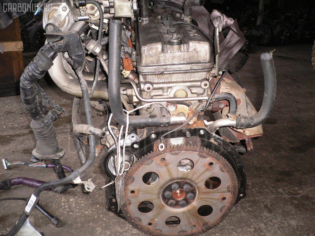Двигатель TOYOTA CRESTA GX90 1G-FE Фото 4
