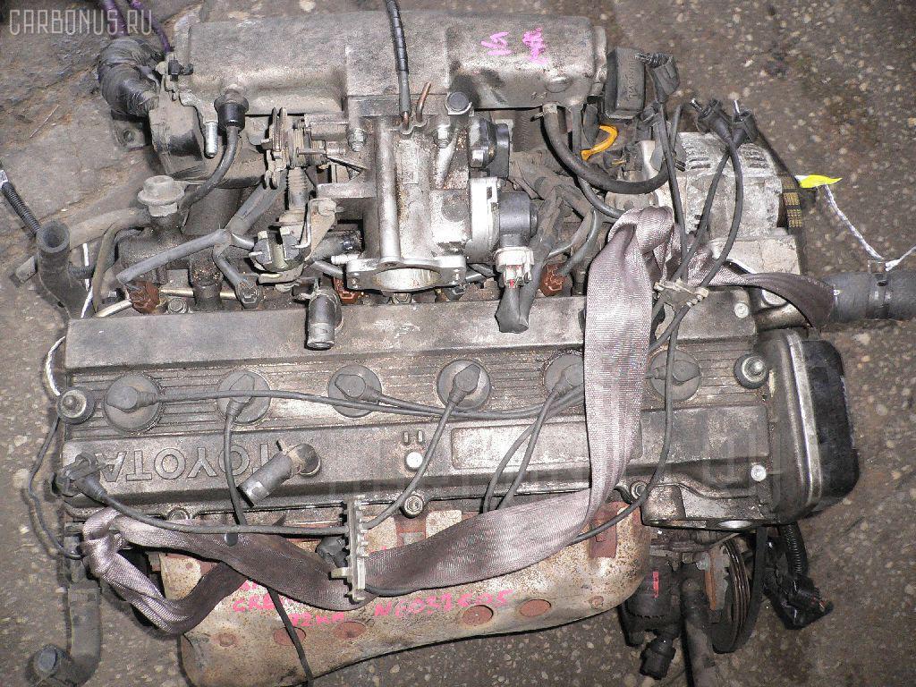 Двигатель TOYOTA CRESTA GX90 1G-FE Фото 6