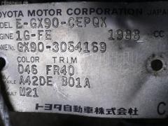 Двигатель TOYOTA CRESTA GX90 1G-FE Фото 5