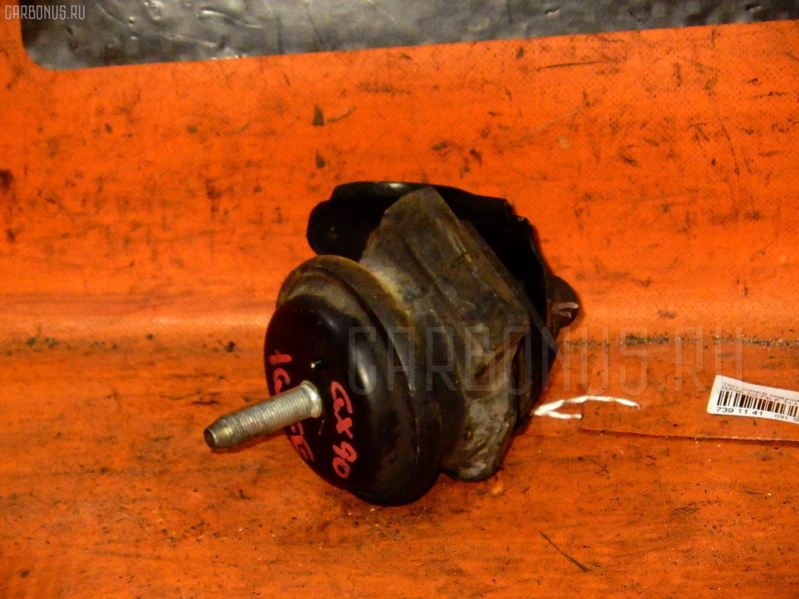 Подушка двигателя TOYOTA CRESTA GX90 1G-FE. Фото 8