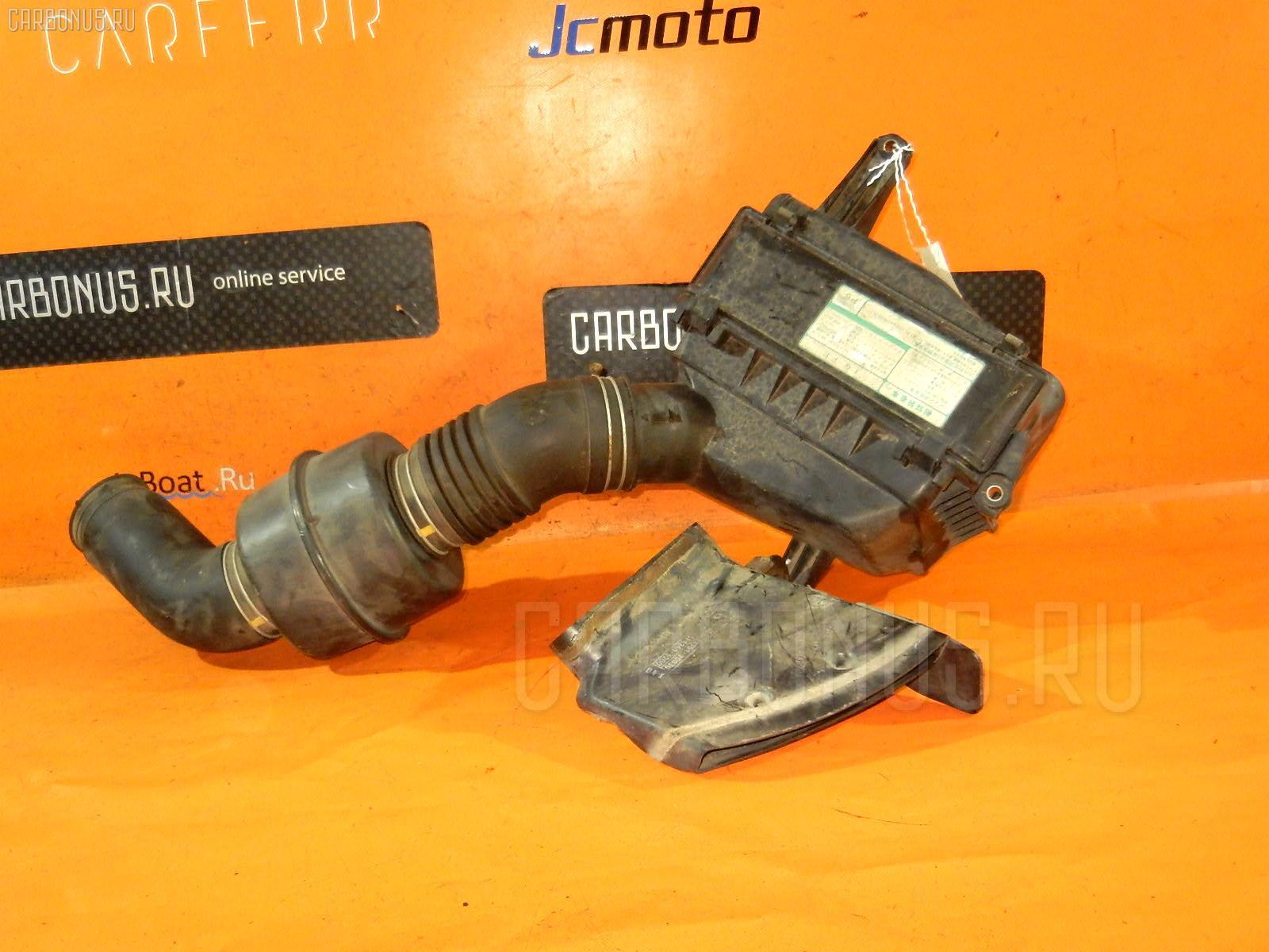 Корпус воздушного фильтра TOYOTA CRESTA GX90 1G-FE Фото 1