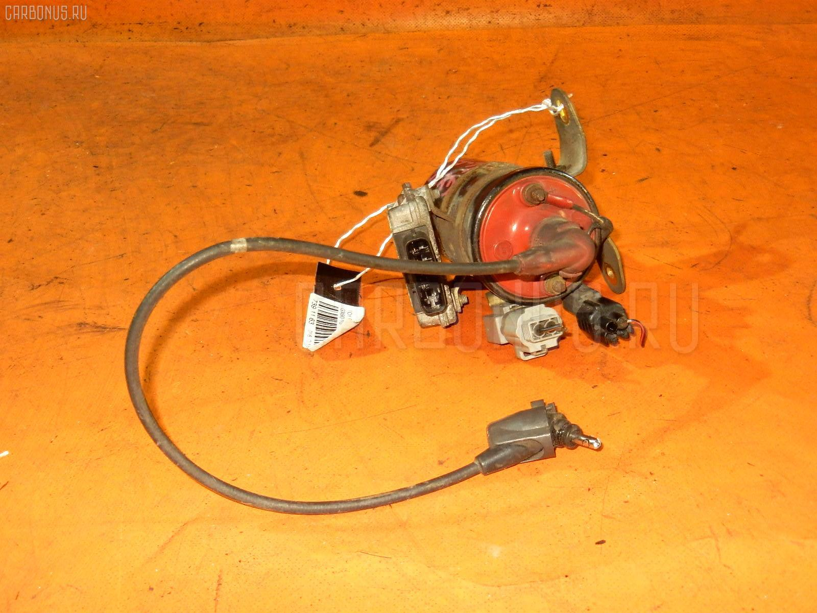 Катушка зажигания TOYOTA CRESTA GX90 1G-FE. Фото 9