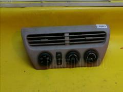 Блок управления климатконтроля Toyota Vista SV50 Фото 4