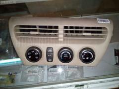 Блок управления климатконтроля Toyota Vista SV50 Фото 5