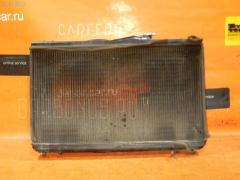 Радиатор ДВС TOYOTA CRESTA GX90 1G-FE Фото 2